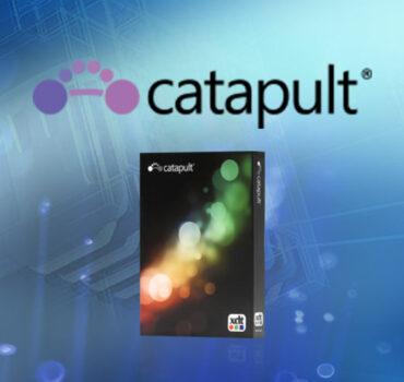 XENON OEM Catapult Server