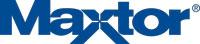XENON Maxtor Logo