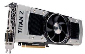 XENON NVIDIA GTX Titan Z