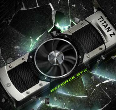 KI-XENON NVIDIA GeForce GTX Titan Z banner