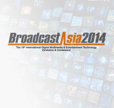 XENON Media Broadcast SG2014