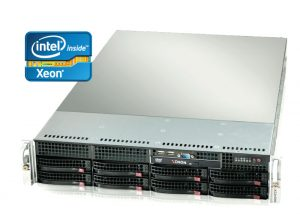 XENON RADON R1480