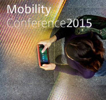 XENON and NVIDIA at the Citrix Mobility Conference 2015 banner