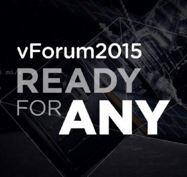 XENON VForum 2015