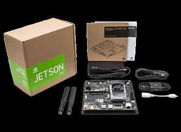 XENON NVIDIA jetson tx1 developer kit