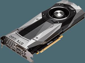 XENON NVIDIA GeForce GTX1080