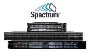 XENON Mellanox Spectrum SN2000 Ethernet Switches