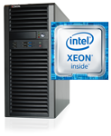 XENON Nitro Visual Workstations Tower Solutions