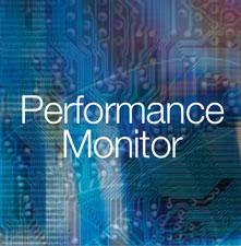 XENON Solarflare Software Performance Monitor