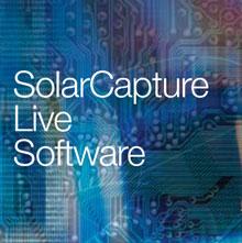XENON Solarflare Software SolarCapture