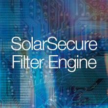 XENON Solarflare Software SolarSecure