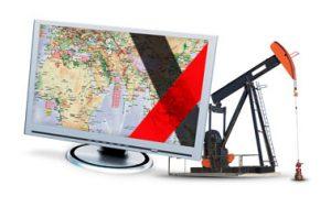 XENON INDUSTRY oil gas explore