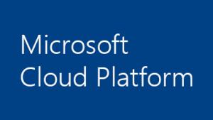 XENON MS Cloud Platform