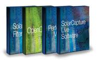XENON Solarflare software