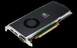 XENON NVIDIA quadro fx 3800