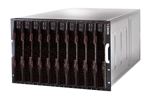 XENON Blade Chassis C710