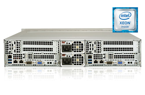 XENON High Density Server R2690