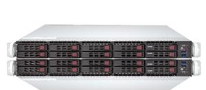 XENON Rack Server R1890 1U