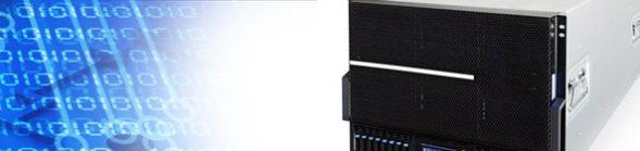 XENON 8-Way High Performance Server – DEMO SPECIAL!!