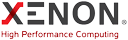 XENON logo W tag