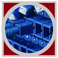 XENON Fibre Optics OPTICAL NETWORK