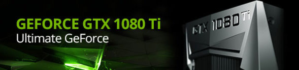 NVIDIA Officially Reveals Its GeForce GTX 1080 Ti