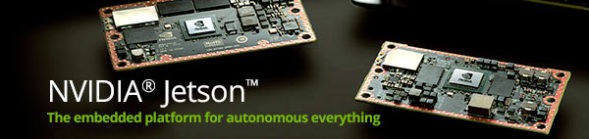 NVIDIA's New Jetson TX2 Module – Pre-Order NOW