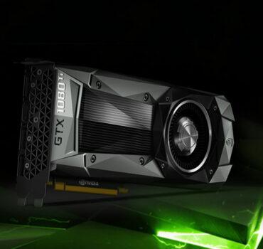 XENON NVIDIA GTX1080TI banner