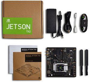 XENON NVIDIA JX10 TX2