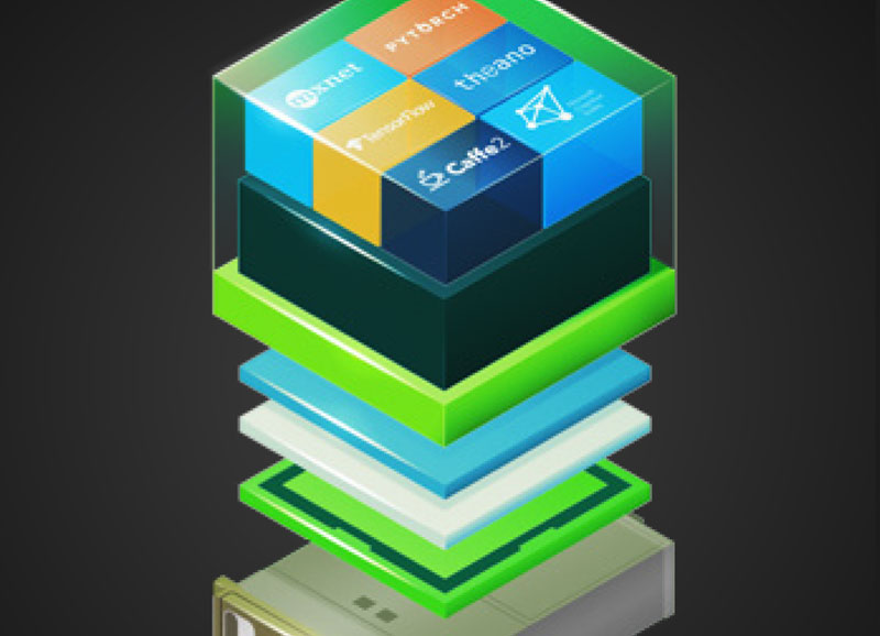 XENON NVIDIA Volta Optimized Software