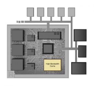 xenon vega architecture