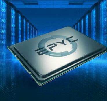 XENON AMD EPYC7000
