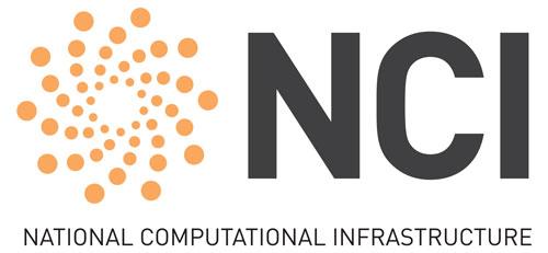 XENON NCI logo