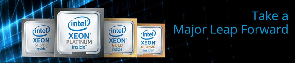 XENON Intel Xeon
