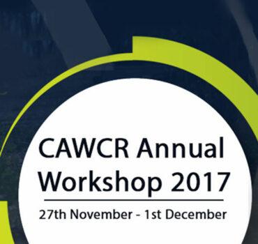 XENON CAWCR Annual Workshop 2017