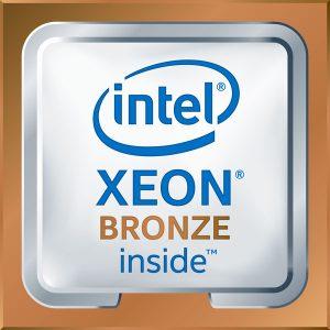 XENON Intel Xeon Bronze Badge