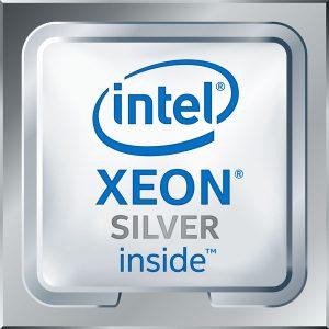 XENON Intel Xeon Silver Badge