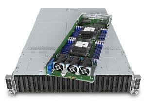 XENON R4596 Quad2U