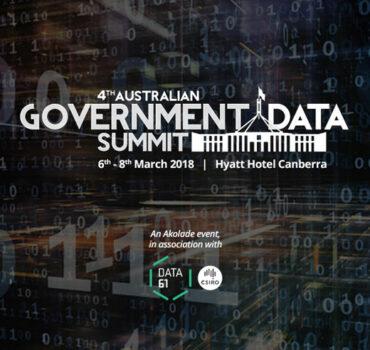 XENON Annual Government Data Summit