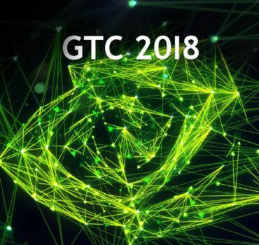 XENON NVIDIA GTC 2018