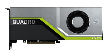 XENON NVIDIA New Quadro RTX 5000