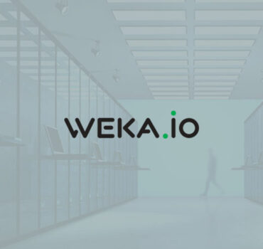 XENON WekaIO