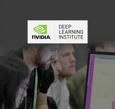 XENON Fundamentals of Deep Learning banner
