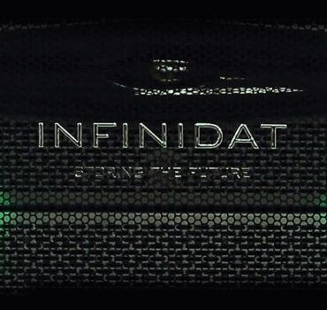XENON Infinidat PR