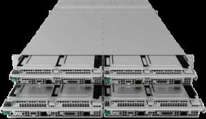 XENON RADON Duo R4895