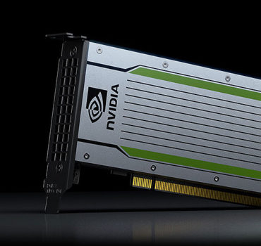 XENON NVIDIA Exclusive TeslaT4 Discount banner