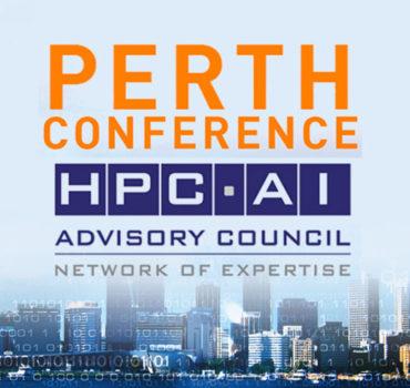 XENON HPCAI Conference 2019 banner