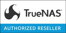 XENON TrueNAS Authorized Reseller