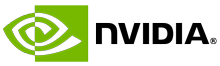 XENON nvidia logo H