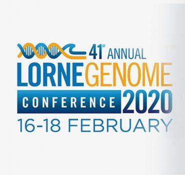 XENON Lorne Genome 2020